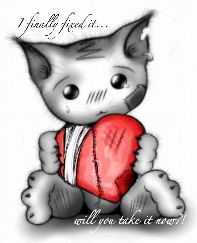 broken heart Kumpulan Kata Mutiara Buat yang Terhianati Cinta Terbaru 2013