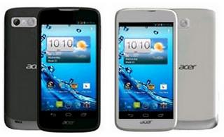 Acer Liquid Gallant Duo Dual SIM Android Smartphone