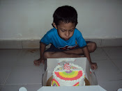 AQIL 5th Birthday 2012