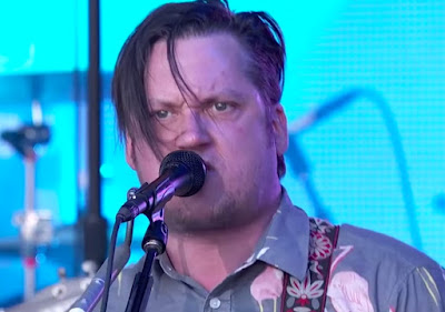 Isaac Brock - 9 Singers Whose Voices Don't Match Their Appearance