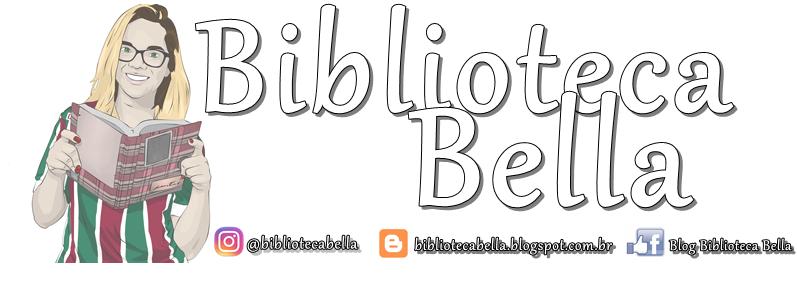 Biblioteca Bella