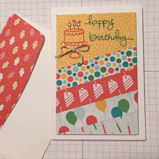 Endless Birthday Wishes Cherry on Top MidnightCrafting