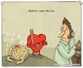 """""""El corazón tiene cerebro"""""""