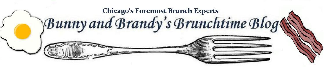 Bunny and Brandy&#39;s Brunchtime Blog