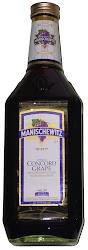 Vino Kosher Manischewitz 750 ml