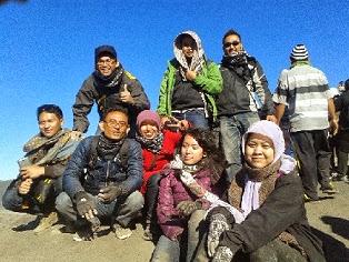 20130929 071134 Mencicipi pesona Bumi Nusantara   Gunung Bromo dan Air Terjun Madakaripura Edisi 2