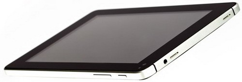 Huawei MediaPad tablet - World's first 7-inch Android 3.2 Honeycomb Dual-Core Tablet