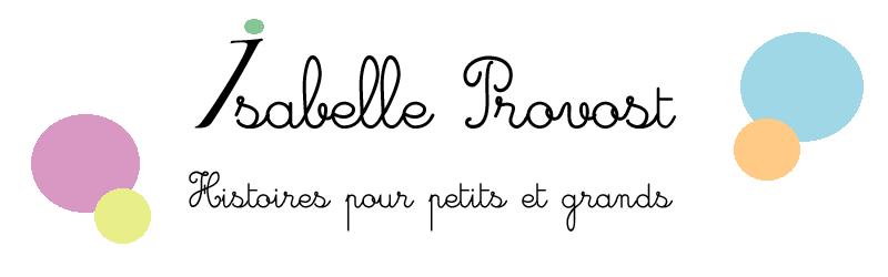 Isabelle P. Histoires pour petits et grands