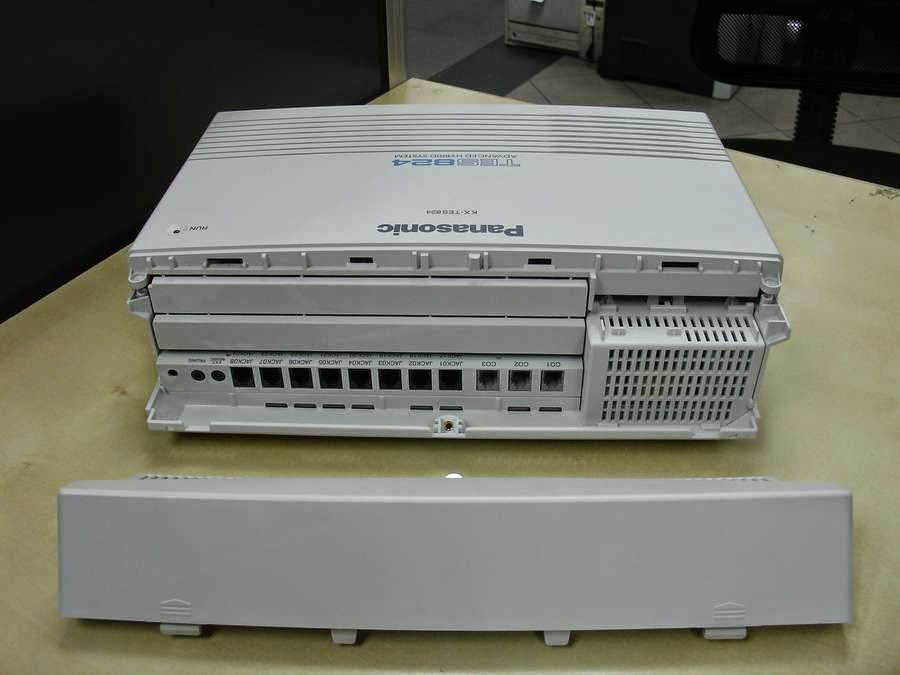 PABX BANDUNG Panasonic KX-TES824 harga murah
