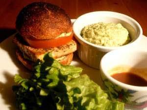 вегетарианский бургер, веганский бургер, блюда вегетарианской кухни, вкусные вегетарианские рецепты, домашний бургер, бургер рецепт, как готовить бургеры, сайт бургер, приготовление бургеров