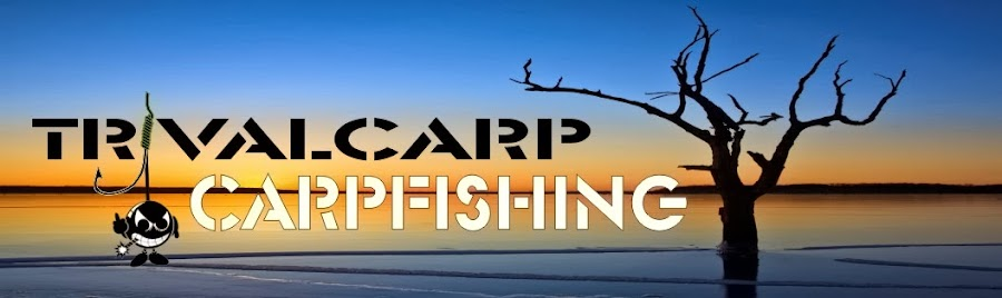 TriValCarp Carpfishing