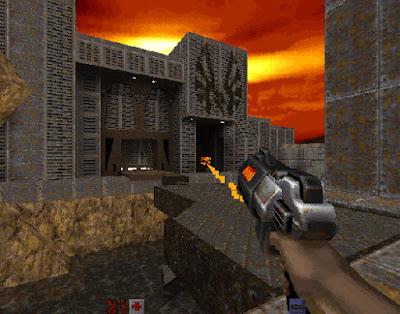 Quake 2 pc videojuego descargar gratis full