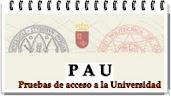 EXAMENES PAU
