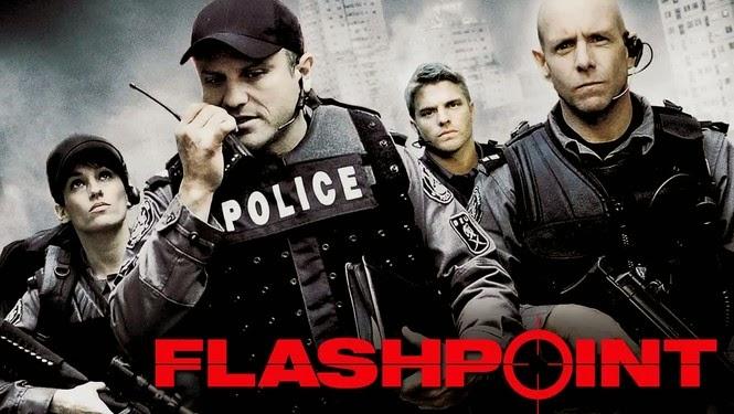 Flash point season 5 ซับไทย
