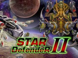 Star Defender 2
