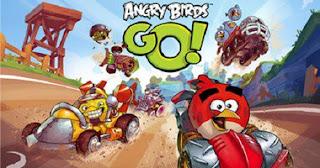 Angry Birds 2 في طريقها الي المتجر