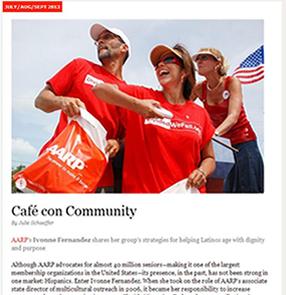 Hispanic Executive Magazine