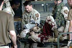 তালেবান হামলায় এক মার্কিন সেনা নিহত
