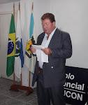 Prof° João Carlos de Melo Silva