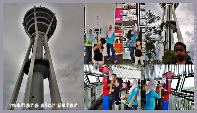 Menara Alor Star