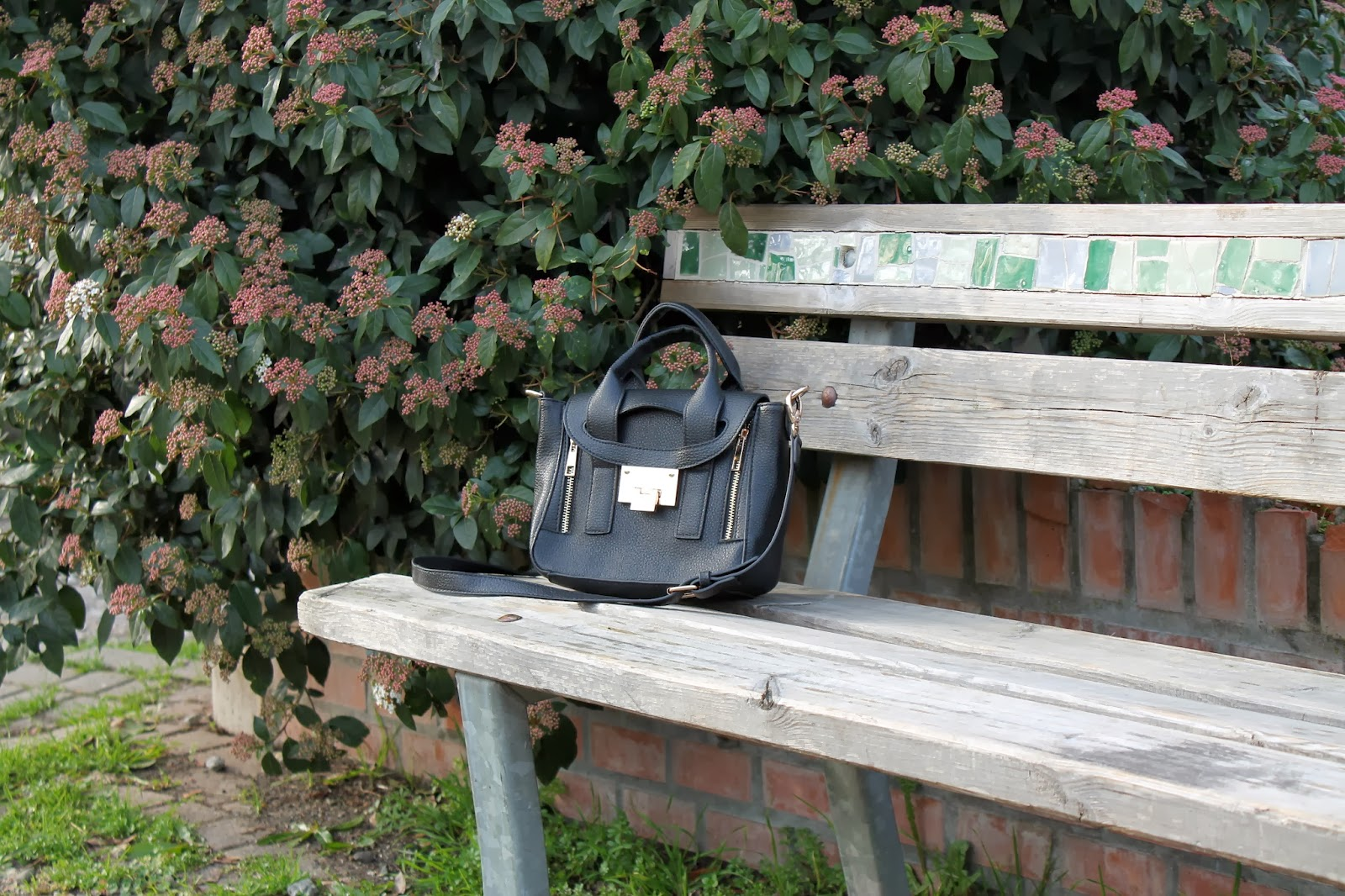 Pimkie black bag
