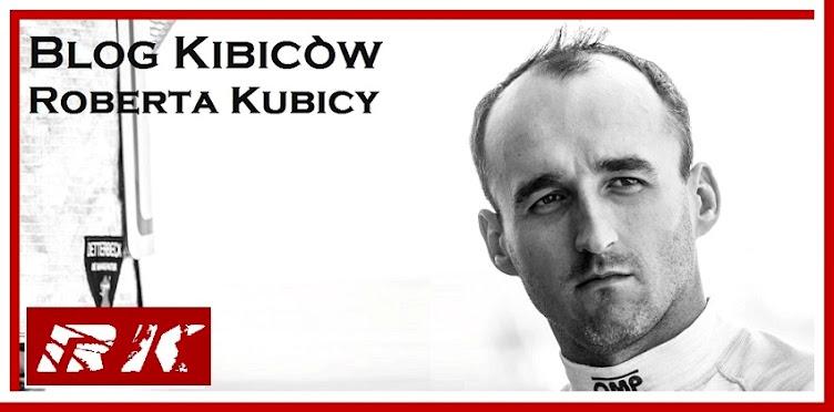 Blog Kibiców Roberta Kubicy
