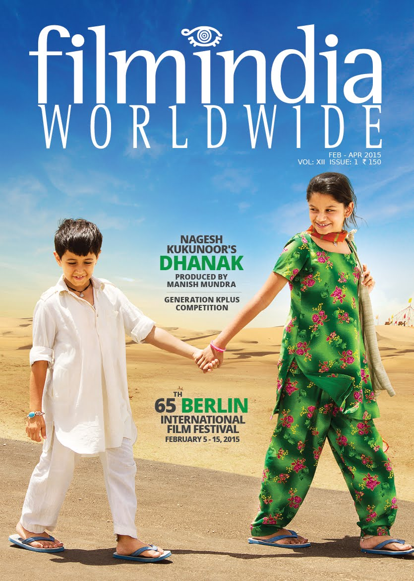 Current Issue - Berlin Special, Feb-April 2015