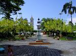 Praça São Benedito
