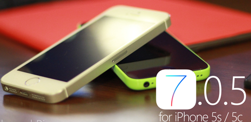 Download and Jailbreak iOS 7 Beta 7.0.5