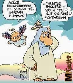 Biotec Caricaturas