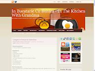 In Bucatarie Cu Bunica
