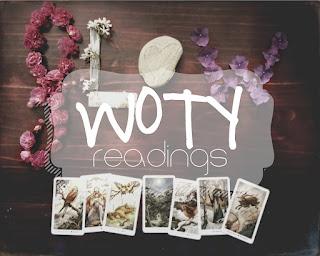WOTY Readings