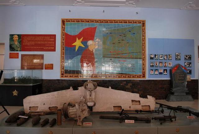 Ap Bac musée, My Tho - Photo An Bui