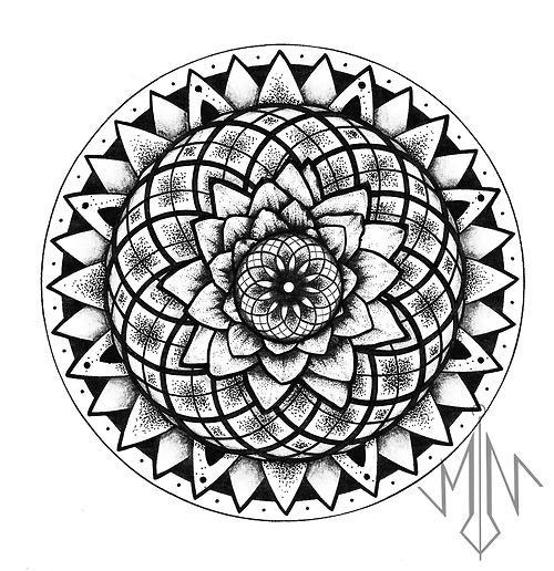 esoteric tattoos 08 third eye cyclops