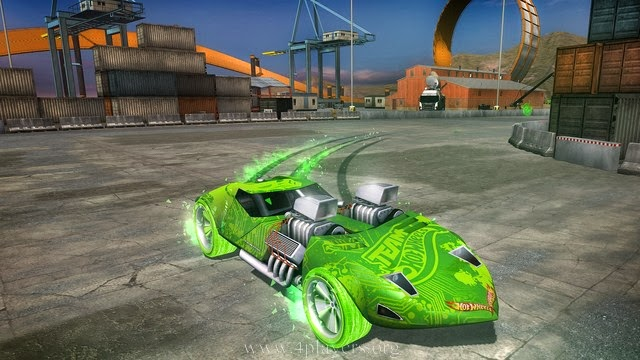 hot wheel games download for pc