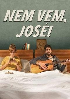 Filme Nem Vem José 2015 Torrent