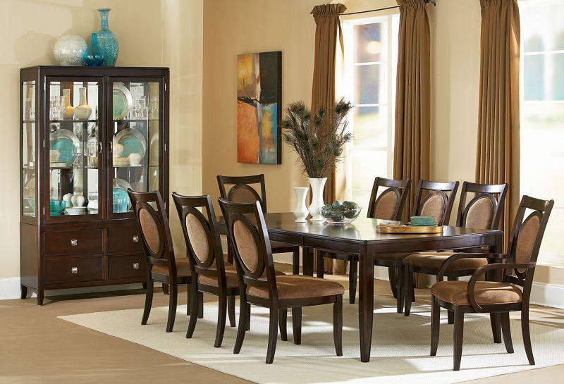 Bob Mills Furniture Amarillo China Hutches