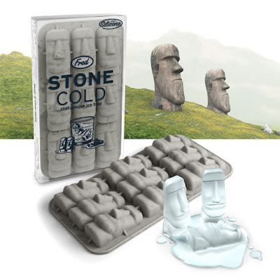 Unusual and Unique Ice Cube Trays (30) 2