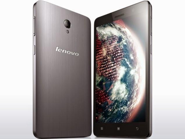 Harga Dan Spesifikasi Smartphone Lenovo S860