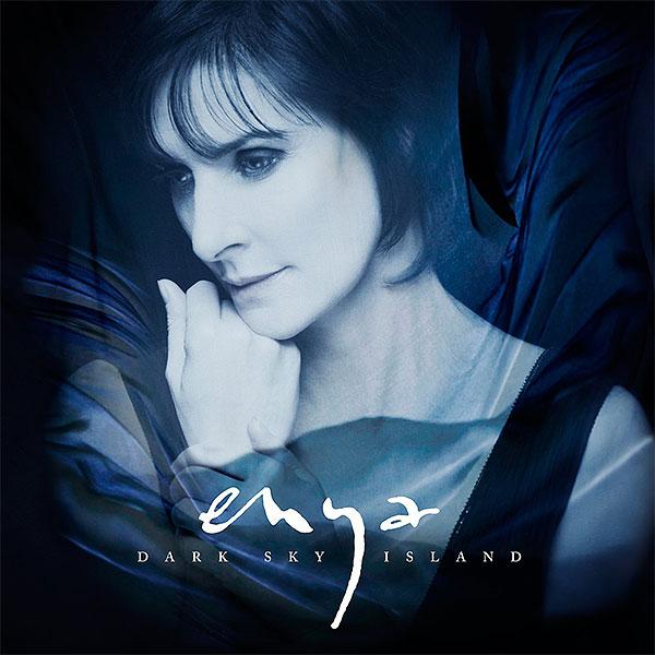 Dark sky Island, nuevo disco de Enya 2015