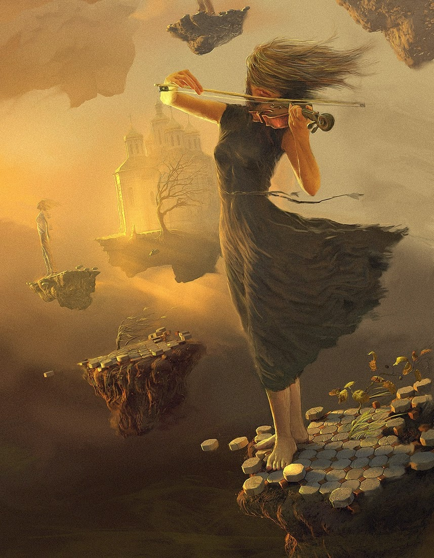 19-Andrew Ferez-Fantastically-Surreal-Lands-of-our-Dreams-www-designstack-co