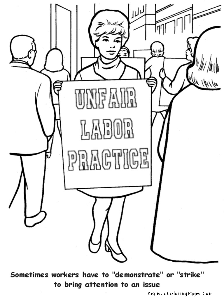 labor day 2013 coloring pages - photo#20