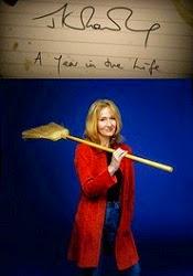 J.K. Rowling - Một Năm Trong Đời - J.K. Rowling: A Year in the Life (2007)