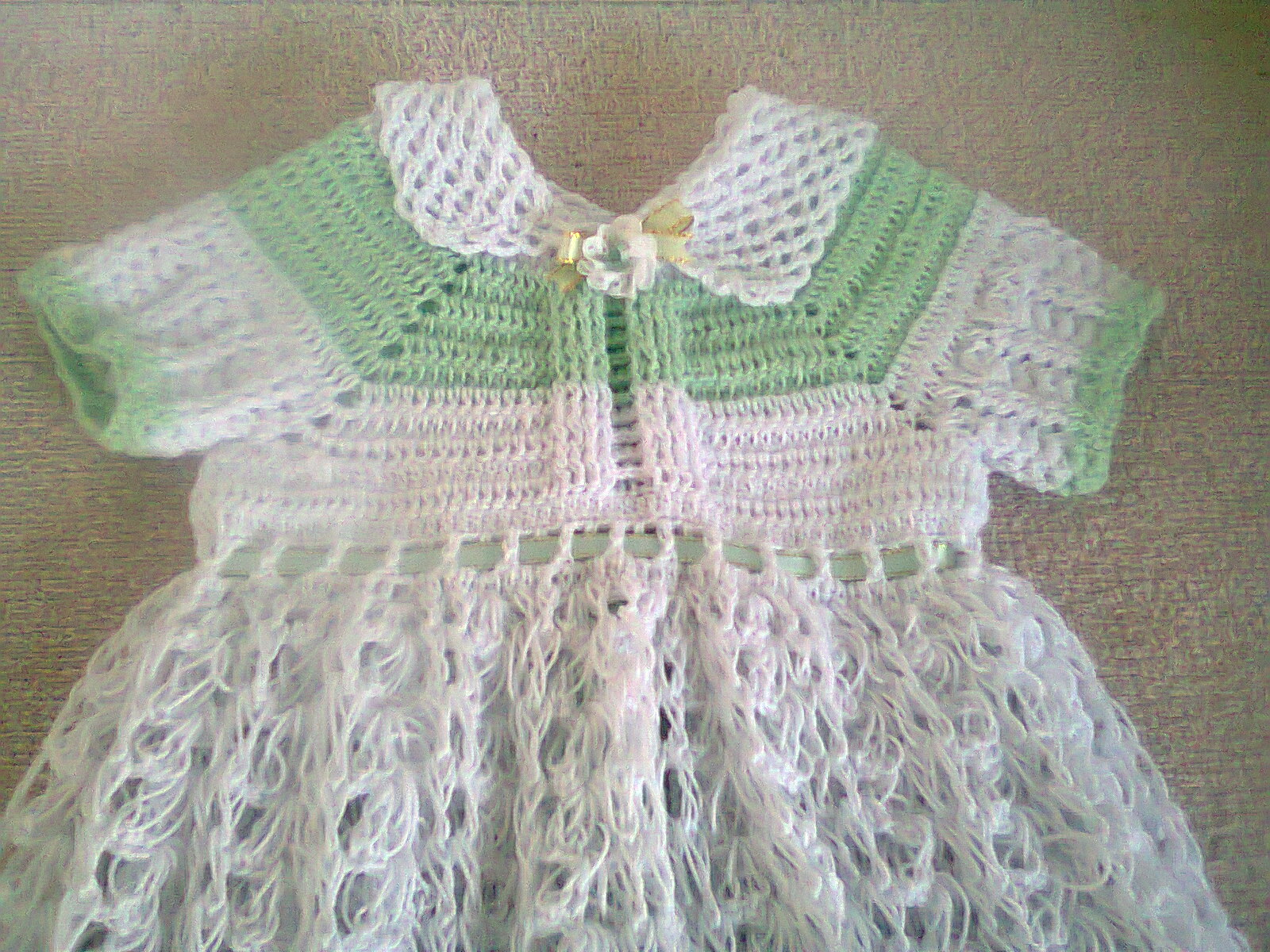 Ropa tejida a crochet para nino dios | Mira estilista con experiencia