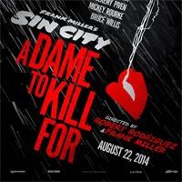 """Primer tráiler """"Sin City 2: Una Dama por la que Matar"""""""