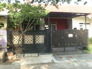 Rumah Dijual Segera Tangerang