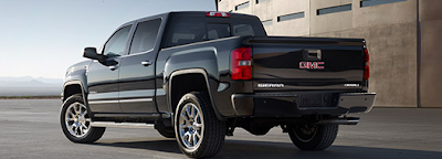 2014 GMC Sierra Denali Release Date and Price