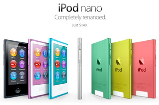 Harga iPod, APPLE iPod nano, APPLE Ipod Shuffle, APPLE iPod Touch, APPLE iPod Mini