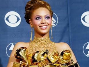 (Hot!)Dapatkan Lirik Lagu Terbaru Beyonce
