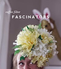 Coffee Filter Facinators